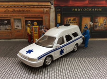 Citroen Xantia Ambulance 1/43