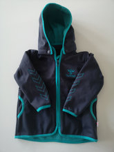 Hummel windbreaker, str. 74