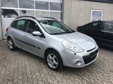 Clio III 1,5 dCi 65 Expression ST