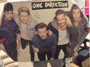 Store one direction plakater!