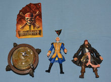 Pirater: Pirates of the Carribean 3: