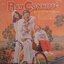 Ray Conniff – Laughter In The Rain – Lp