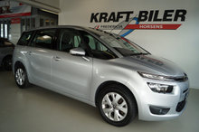 Grand C4 Picasso 1,6 e-HDi 115 Seduction ETG6
