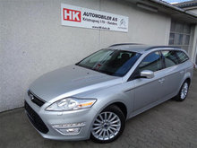 Ford Mondeo 2,0 TDCi Collection 140HK Stc 6g