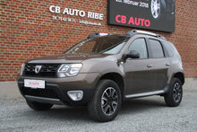Duster 1,5 dCi 109 Black Shadow