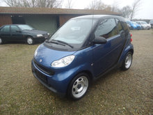 Smart Fortwo 0.8 CDi