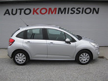 Citroën C3 1,6 HDI Seduction 90HK 5d