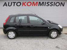 Ford Fiesta 1,4 Steel 80HK 5d