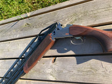 Browning 725 sporter S1