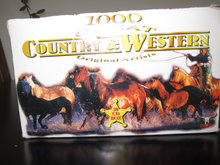 Country and Western CD
