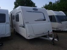 Caravelair Antares Style 470