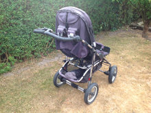 Klapvogn / baby jogger ny pris