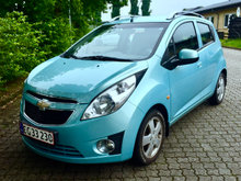 Chevrolet Spark 1.0 LS Car / Bil