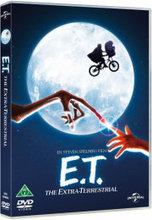 E.T. : The extra terrestrial ; 2 DVD