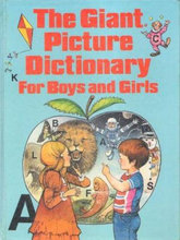 The Giant Picture Dictionary