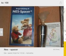 Nes  Spacer