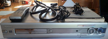 Philips DVD-optager DVDR 70