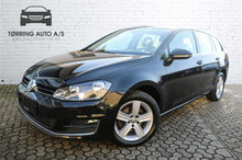 VW Golf Variant 1,4 TSI BMT Highline 140HK Stc 6g
