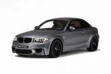 2011 BMW 1M Coupe 1:18  Type E82