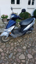 Scooter clic