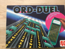 Ord-duel