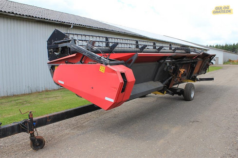 "Massey Ferguson  30"" Powerflow, billede 1"