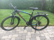 "GT Karakoram 29"" mountainbike (2017)"