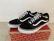 Vans U Old Skool sneakers