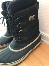 Sorel waterproof str. 44