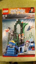 HP 4762 Rescue from the Merpeople