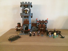 Lego Pirates of the Carribean nr. 4194