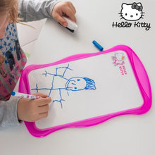Hello Kitty Dobbeltsidet Whiteboard