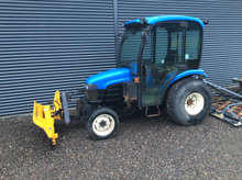 New Holland Tc27D