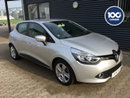 Clio IV 0,9 TCe 90 Expression