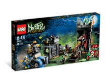 9466 Monster Fighters