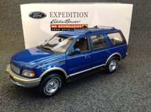 1997 Ford Expedition 1:18