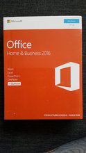 Office Home & Student 2016