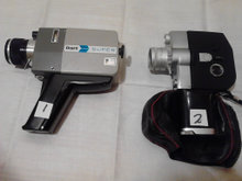 Super 8 Optager