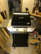 Charbroil gas-grill