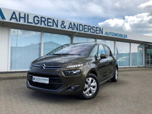 C4 Picasso 1,6 THP 155 Intensive