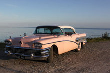 Buick special bytte/bud