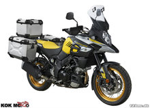 Suzuki DL 1000 XT V-Strom Adventure+ Edt ABS