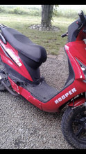 HOOPER ONE 30 scooter