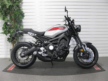 Yamaha XSR 900 ABS - Matt Grey