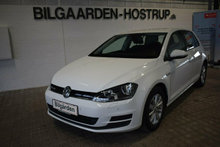 Golf VII 1,6 TDi 110 Edition 40 BM
