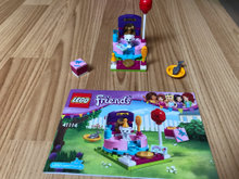 LEGO friends 41114 Feststyling