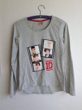 One direction bluse