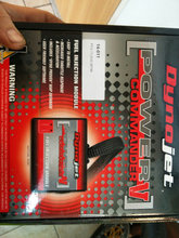 Powercommander pc5, power commander