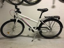 "Winther 26"" pigecykel"