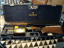 Browning Cynergy Pro Sport